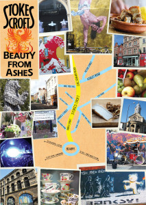 Official Stokes Croft Leaflet