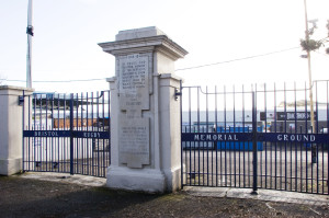 MG - gates