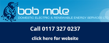 Bob Mole - Domestic Energy and Renewable Services