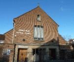 Cairns Road Baptist Church