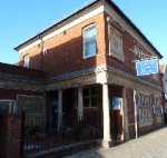 Horfield Quaker Meeting House