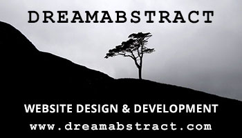 Dreamabstract - WordPress development and website design