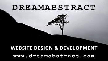 Dreamabstract - WordPress development and website design