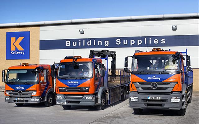 Wtbs Building Supplies Bridgwater
